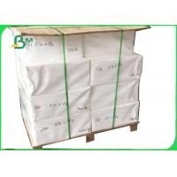 A4 Size 200gsm - 270gsm Strong Compatibility Bright Colors RC Photo Paper In Sheet Manufactures