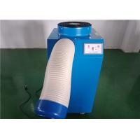 Low Power Spot Cooling Units Single Flexible Duct 3500W Large Capacity CE Approved Manufactures
