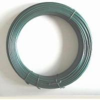 China PVC Coated Rebar Tie Wire on sale