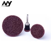 China Right Angle Grinders Quick Change Disc  Blending Mill  Tool Marks Removing on sale