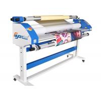 1600mm Automatic Single Hot and Cold Professional Wide Laminating Machine Manufactures