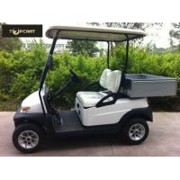 China Electric Golf Cart Beverage Cart on sale
