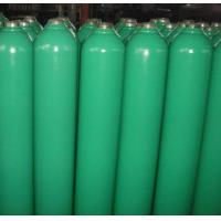 2L~70L Seamless Steel Oxygen Cylinders from China Professional Manufacturer Manufactures