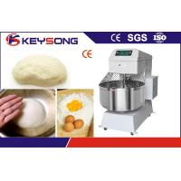 Double speed Automatic Bakery Machine Dough Mixer For Pizza Manufactures