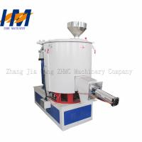 High Viscosity Plastic Mixture Machine For Wdg Drying Equipment Production Line Manufactures