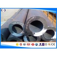 ASTM 1330 Axle Alloy Steel Tube , QT Heat Treatment Round Steel Tubing Seamless Process Manufactures