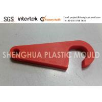 Nylon Injection Molded Plastic Components In Automotive Industry Color Optional Manufactures