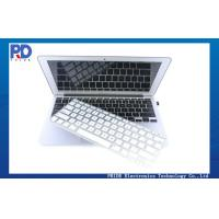 China Silicone Apple Macbook Keyboard Cover Protector 13inch Eco-Friendly on sale