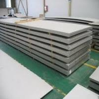 0Cr18Ni9 0.8mm 310S Polished Stainless Steel Sheet Metal NO.4 NO.240 Surface Manufactures