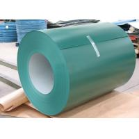 0.2 - 3mm Aluminum Coil Stock Eco Friendly For Construction Sandwich Panel Manufactures