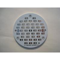Round Single Layer Led PCB Board Manufactures