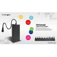 15-24V (90 Max) Universal Laptop AC/DC Adapter, with high efficiency Manufactures