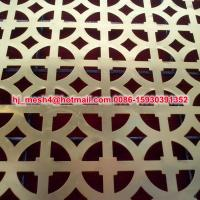 Windsor Aluminum Perforated Sheet Manufactures