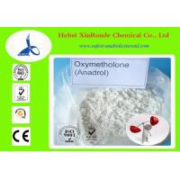 Oxymetholone / Anadrol Muscle Building Steroids 434-07-1 Cancer Steroids Manufactures