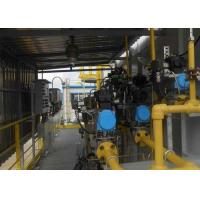 Toxic And Harmful Gas Catalytic Thermal Oxidizer Carbon Steel , Seaworthy Packing Manufactures