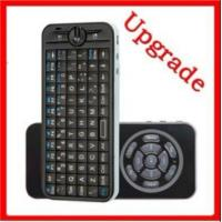 Ipazzport Fly/air Mouse Mini Wireless Keyboard With 2 Mode Ir Remote Manufactures