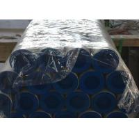 Cold Rolled Welded And Seamless ASTM XM-19 Stainless Steel Tubes For Structure Manufactures