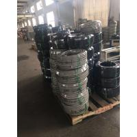 Oil cooler hose Stainless Steel Braided Fuel oil cooling hose AN hose Manufactures