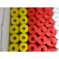 Small Coil PE Color Rope-8mm rope Manufactures