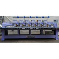 906 FEIYING EASY COILING AND CHENILLE EMBROIDERY MACHINE Manufactures