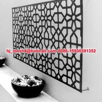 Trade Assurance decorative laser cut metal Manufactures