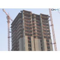 Quality Adjustable Building Construction Scaffolding , Construction Form Work for sale