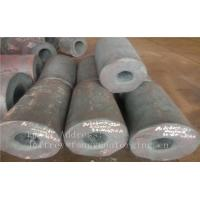 4130 4140 42CrMo4 4340 C45 4330 Forged  Hollow Shaft  / Axle Carbon Steel Manufactures
