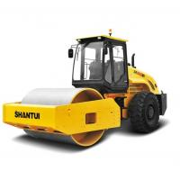 China Yellow Shantui 22 Ton Road Construction Machinery SR22MA One Drum 120Kw on sale