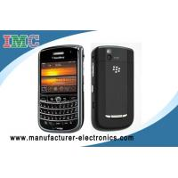 BlackBerry GPS Mobile Phone with Bluetooth QWERTY Keyboard  (IMC-9630) Manufactures