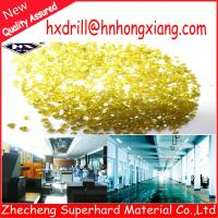 Industrial Diamond for Making Resin Bond Abrasive Tools Manufactures