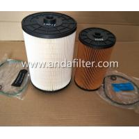 Good Quality Oil filter For KOBELCO VH15601E0080 For Sell Manufactures
