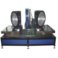 Multi-angle Cutting Machine Hydraulically operated Workshop Machine(For Ball Valve) 630 450 800 Manufactures