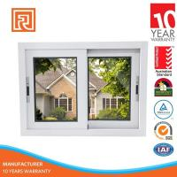 Powder Coated Double Glass Aluminum Interior Sliding Glass Windows In China Manufactures