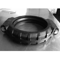 21 Bar Corrosion Resistance Plastic Flexible Coupling For Grooved Piping System Manufactures