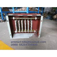 Spare Parts 3.7kw to 100kw Resistance Box for Tower Crane and Building Elevator Manufactures