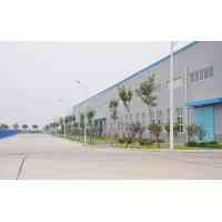 Hubei Jusheng Technology Co., Ltd.
