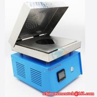 Lab high temperature SC-H-I Hot Plate upto 400C Manufactures