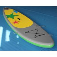 China Ocean SUP Stand Up Paddle Board / Surf Board With Durable 0.6mm PVC tarpaulin on sale