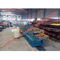 Zinc Coated Steel C Shape Profile Channel Roll Forming & Cutting Machine, Supplier in China Manufactures