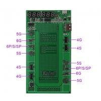 Buy cheap iPhone 4 4S 5 5S 6 6 Plus 6S 6S Plus Battery Activation Charge Board with Micro from wholesalers