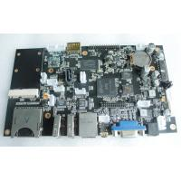 China Android 4.0.4 digital signage solution DDR3 1G with NAND FLASH 4G on sale