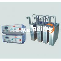 Immersible Ultrasonic Transducer Metal Parts Supersonic Cleaner Stainless Steel Manufactures