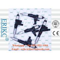 Erikc Denso Diesel Injectors Denso Fuel Injection Pump Parts 9709500-636 095000-6362 Manufactures