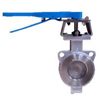 Aluminum bronze butterfly valve on hot sale Manufactures