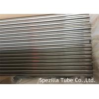 ASME SB111 Seamless Copper Nickel  Tube Alloy C71500 3/4'' X 0.049'' X 20'  Wooden Boxed Manufactures