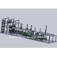 Formaldehyde resin plant Machinery suppliers