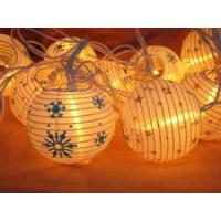 Nice Christmas Decorations (CVF008) Manufactures