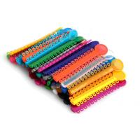 Buy cheap Orthodontic ligature tie from wholesalers