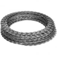 Electro Galvanized Fence Security Wire Manufactures