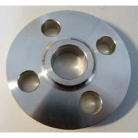 Welding-Neck Flange Manufactures